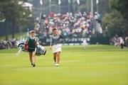 2018年 日本女子オープンゴルフ選手権競技 3日目 福田真未
