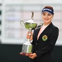 ユ・ソヨンが元世界ランク1位の貫禄をみせた 2018年 日本女子オープンゴルフ選手権競技 最終日 ユ・ソヨン