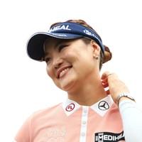 圧倒的な実力差を見せ、日本ツアー初優勝を飾ったユ・ソヨン 2018年 日本女子オープンゴルフ選手権競技 最終日 ユ・ソヨン