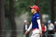 2018年 日本女子オープンゴルフ選手権競技 最終日 吉田優利