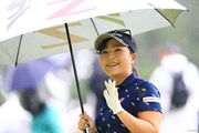 2018年 日本女子オープンゴルフ選手権競技 最終日 青木瀬令奈