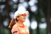 2018年 日本女子オープンゴルフ選手権競技 最終日 宮里美香