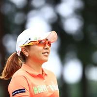 4アンダー8位タイ、来期は日本ツアーで 2018年 日本女子オープンゴルフ選手権競技 最終日 宮里美香