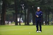 2018年 日本女子オープンゴルフ選手権競技 最終日 岡山絵里