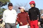 2009年 プレーヤーズラウンジ 尾崎健夫