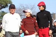 2009 プレーヤーズラウンジ 尾崎健夫