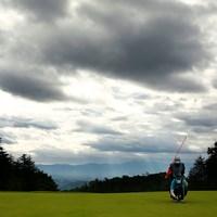 東名カントリークラブ 1H 2018年 スタンレーレディスゴルフトーナメント 初日 酒井美紀