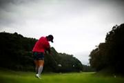 2018年 スタンレーレディスゴルフトーナメント 初日 佐伯三貴