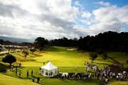 2018年 スタンレーレディスゴルフトーナメント 2日目 チョ・アヨン
