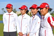 2018年 UL インターナショナルクラウン 最終日 日本チーム
