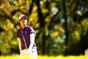2018年 スタンレーレディスゴルフトーナメント 最終日 新垣比菜