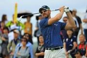 2018年 日本オープンゴルフ選手権競技 2日目 ブレンダン・ジョーンズ