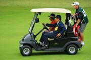 2018年 日本オープンゴルフ選手権競技 2日目 藤田寛之