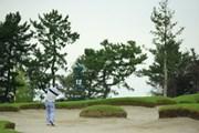 2018年 日本オープンゴルフ選手権競技 2日目 小田孔明