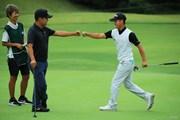 2018年 日本オープンゴルフ選手権競技 2日目 桂川有人