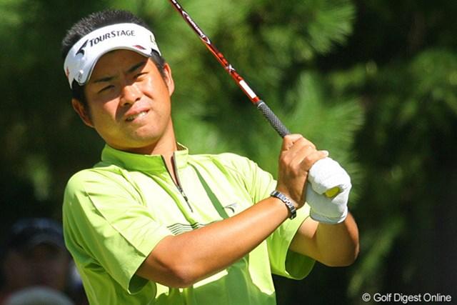 シーズン後半に痛めた怪我のためロイヤルトロフィー出場を断念した池田勇太