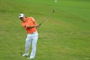 2018年 日本オープンゴルフ選手権競技 3日目 藤本佳則