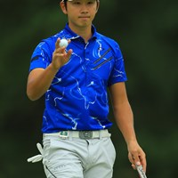 初優勝のチャンス到来! 2018年 日本オープンゴルフ選手権競技 3日目 鍋谷太一