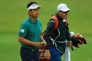 2018年 日本オープンゴルフ選手権競技 3日目 藤田寛之