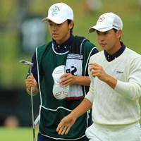 首位からでた桂川有人はほろ苦い「78」。だがこれも経験 2018年 日本オープンゴルフ選手権競技 3日目 桂川有人