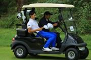 2018年 日本オープンゴルフ選手権競技 最終日 鍋谷太一
