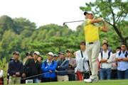 2018年 日本オープンゴルフ選手権競技 最終日 竹安俊也