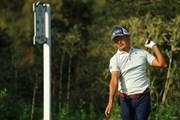 2018年 日本オープンゴルフ選手権競技 最終日 岩田寛