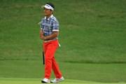 2018年 日本オープンゴルフ選手権競技 最終日 藤田寛之