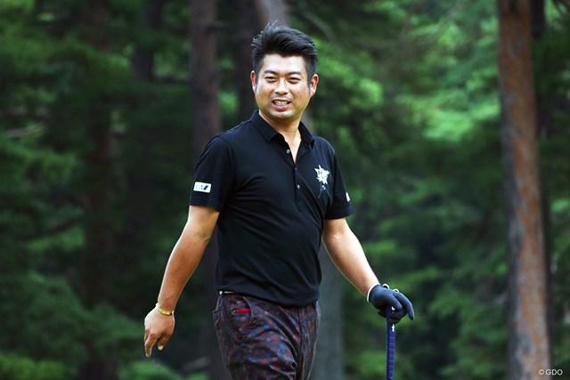 2018年 ブリヂストンオープンゴルフトーナメント  事前 池田勇太 6年ぶりに「WGC HSBCチャンピオンズ」に出場する池田勇太