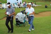 2018年 ブリヂストンオープンゴルフトーナメント 2日目 日高将史