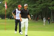 2018年 ブリヂストンオープンゴルフトーナメント 2日目 藤田寛之