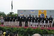 2005年 ダイナスティカップ 最終日