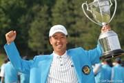 2005年 日本プロゴルフ選手権大会 最終日 S.K.ホ