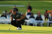 2018年 ブリヂストンオープンゴルフトーナメント 3日目 イ・サンヒ