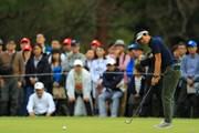 2018年 ブリヂストンオープンゴルフトーナメント 3日目 石川遼