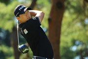 2018年 ブリヂストンオープンゴルフトーナメント 最終日 イ・サンヒ