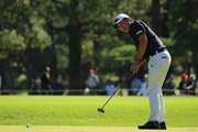2018年 ブリヂストンオープンゴルフトーナメント 最終日 堀川未来夢