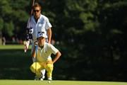 2018年 ブリヂストンオープンゴルフトーナメント 最終日 浅地洋佑
