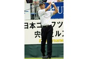 2005年 日本ゴルフツアー選手権 宍戸ヒルズカップ 初日 S.K.ホ