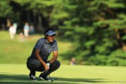 2018年 ブリヂストンオープンゴルフトーナメント 最終日 石川遼