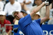 2005年 日本ゴルフツアー選手権 宍戸ヒルズカップ 2日目 デビッド・スメイル