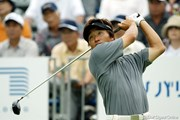 2005年 日本ゴルフツアー選手権 宍戸ヒルズカップ 2日目 宮本勝昌
