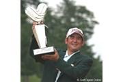 2005年 アイフルカップゴルフトーナメント 最終日 高橋竜彦