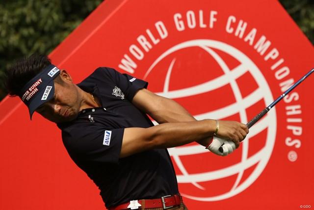 2019年 WGC HSBCチャンピオンズ 事前 池田勇太 池田勇太は今年3回目のWGCに出場する