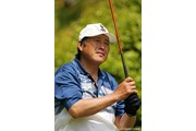 2005年 ブリヂストンオープンゴルフトーナメント 初日 尾崎将司