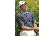 2005年 ブリヂストンオープンゴルフトーナメント 2日目 横尾要