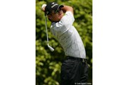 2005年 ブリヂストンオープンゴルフトーナメント 3日目 宮里優作