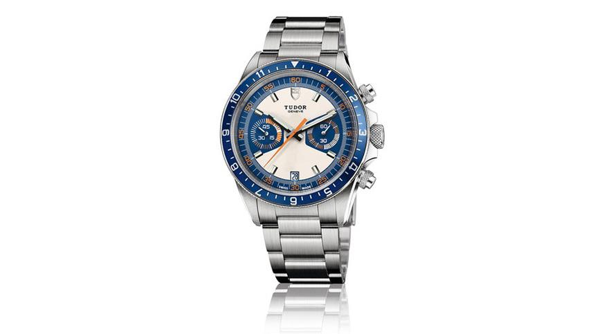 腕時計ファン待望のtudor がいよいよ日本上陸 watch bruder
