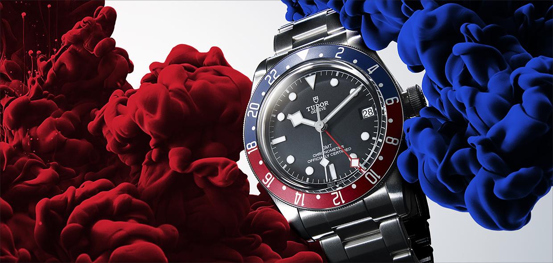 huge discount 3aee1 9f7f9 腕時計ファン待望のTUDOR がいよいよ日本上陸 - BRUDER