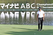 2018年 マイナビABCチャンピオンシップ 事前 矢野東